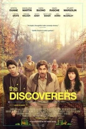 The Discoverers/Discoverers