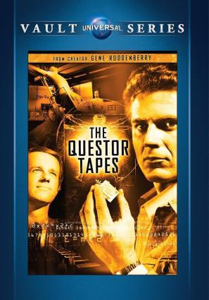 The Questor Tapes/Questor Tapes电