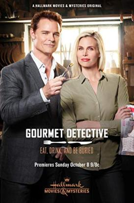 Eat, Drink & Be Buried: A Gourmet Detective Mystery/Drink & Be Buried: A Gourmet Detective Mystery电